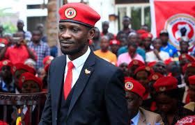 Bobi Wine Have Come Out To Run For Presidency In Uganda
